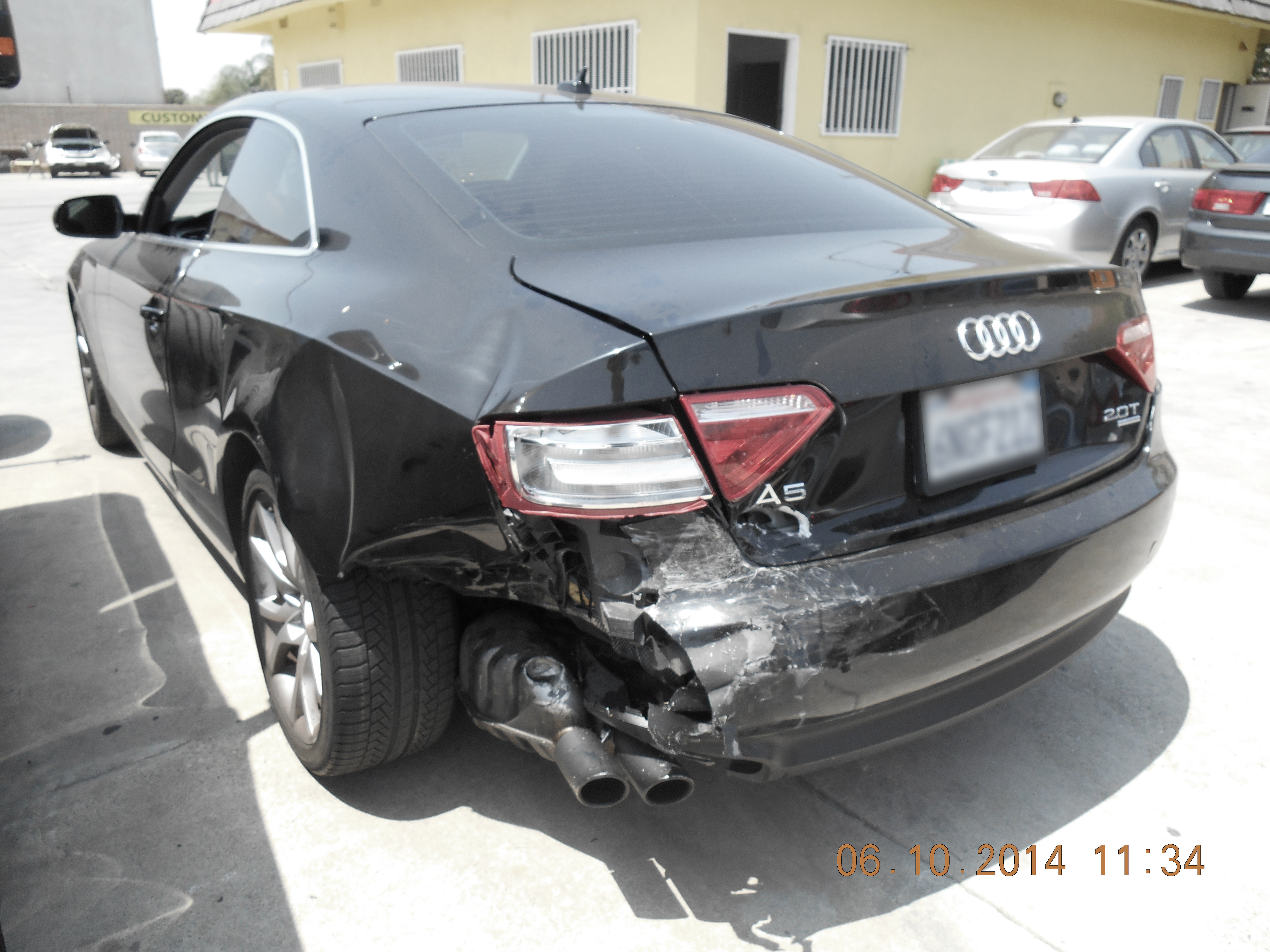 Auto insurance claims what to do when you 39 re in a car Motor vehicle accident settlements