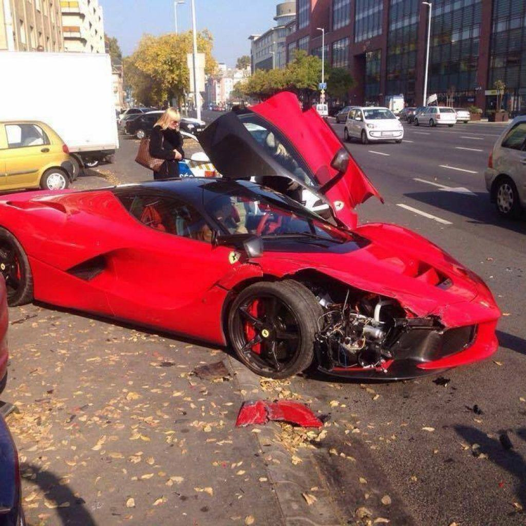 Common Car Accident Facts And Statististics - Sports cars for teens