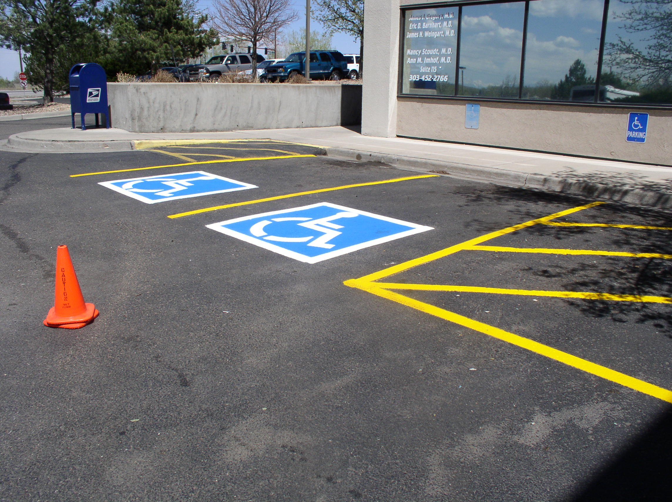 California takes a stand on misuse of parking placards for California department of motor vehicles sacramento